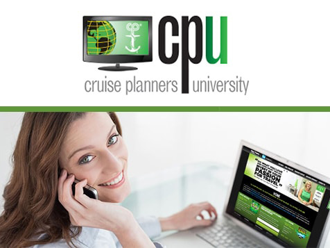 Cruise Planners Franchise Training