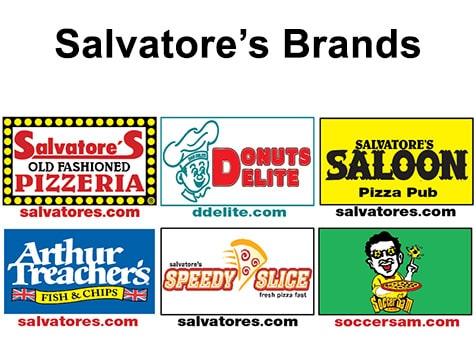 All of Salvatore