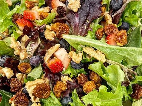 Good Life Organic Kitchen