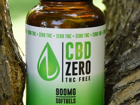 Passive CBD Vending Business - Certified Organic Products