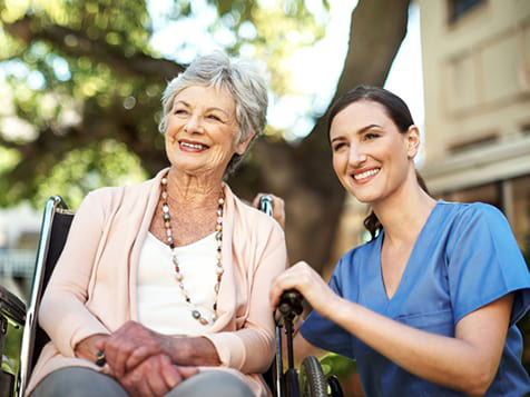 Assisted Living Locators Franchise - Make a Difference