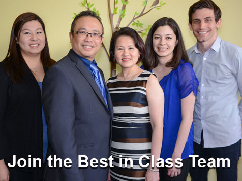 Join the Best in Class franchise team