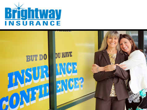Brightway Insurance Franchise Confidence