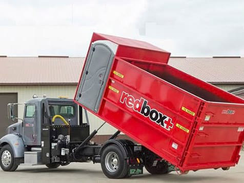 redbox+ Franchise - join the waste management industry