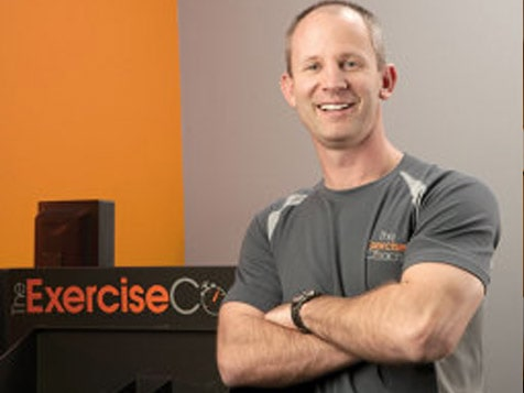 Open an Exercise Coach Franchise
