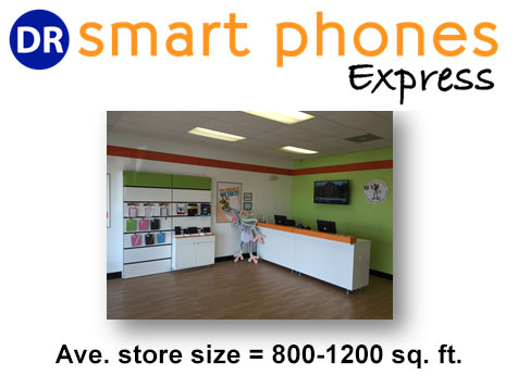 Become a Dr Smart Phones Express Dealer