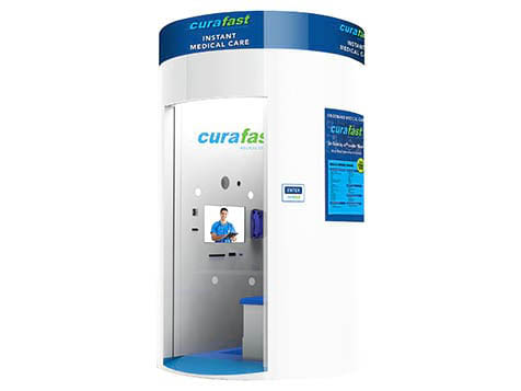 Curafast Express Telemedicine Center