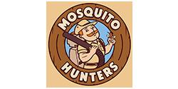 Mosquito Hunters logo