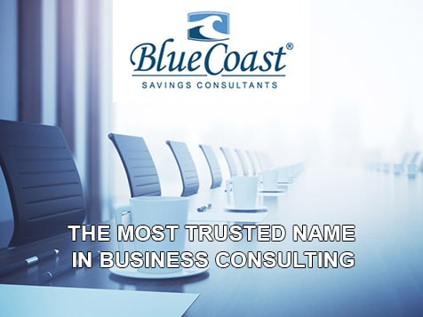 Become a Blue Coast Savings - Trusted Name