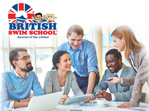 British Swim School Franchisees have a passion for making a difference