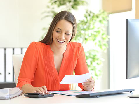 Work from home with a ClaimTek Systems medical billing business