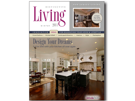 Distinctive Living Publications sample