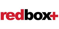 redbox+ franchise
