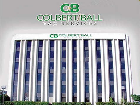 Colbert Ball Tax Service Franchise Headquarters