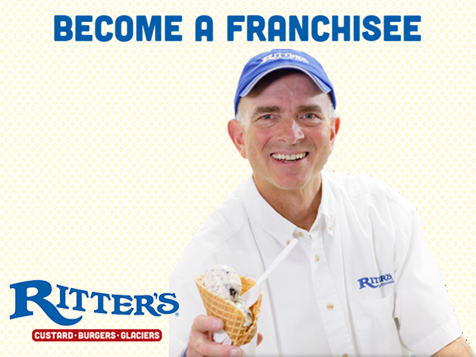 Become a Ritter
