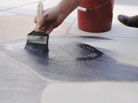 Concrete Craft Franchise Proprietary Product
