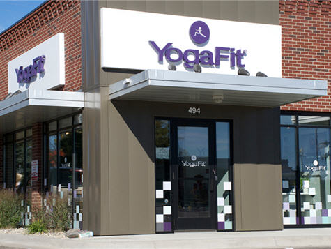 Own a YogaFit Gym Franchise
