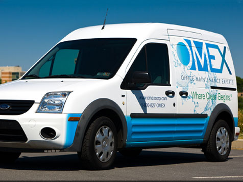 Get a protected territory with an OMEX International, Inc. Franchise