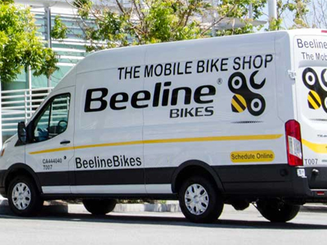 Provide ultimate convenience with a Beeline Bikes Franchise