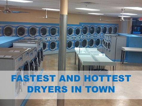 A Spotless WaveMAX Laundry Franchise