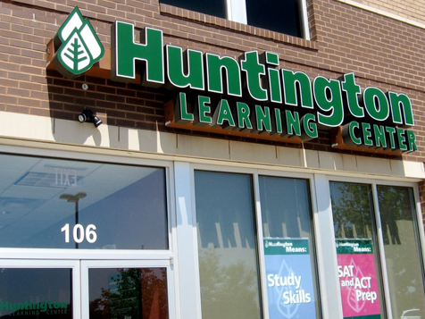 Huntington Learning Centers, Inc. Franchise Business