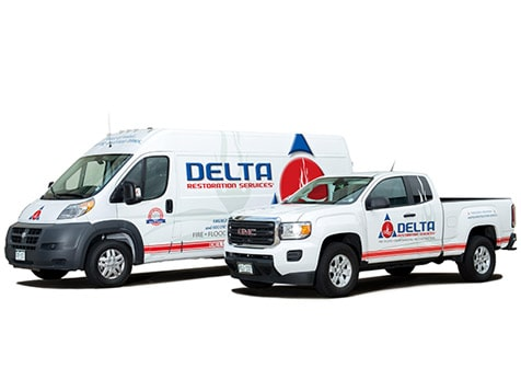 Delta Restoration Franchise Fleet