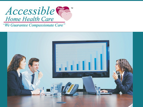 Accessible Homne Health Care Franchise Opportunity