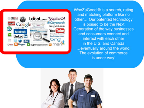 WhoZaGood Social Media Franchise
