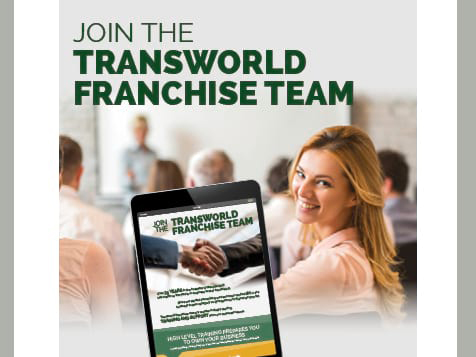 Own a Business Franchise