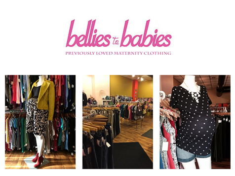 Inside a  Bellies to Babies franchise