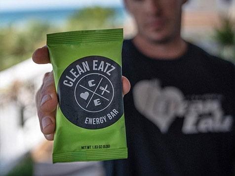 Clean Eatz Franchise - order online on get in cafe