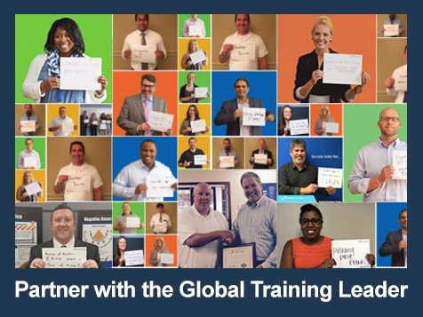 Sandler Training Franchise - the Global Leader