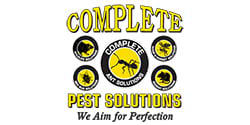 Complete Pest Solutions Franchise