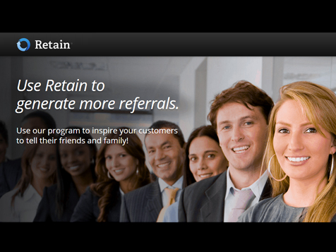 Retain LLC Franchise Generate Business Referrals