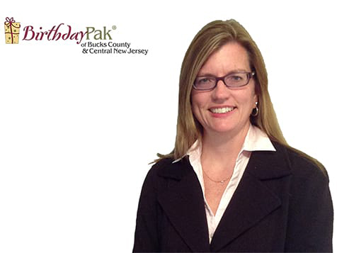 BirthdayPak Franchisee, Lisa Linkowsky