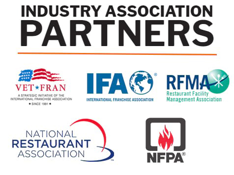 HOODZ Industry Association Partners