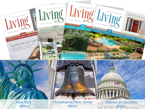 The Distinctive Living Publications business opportunity