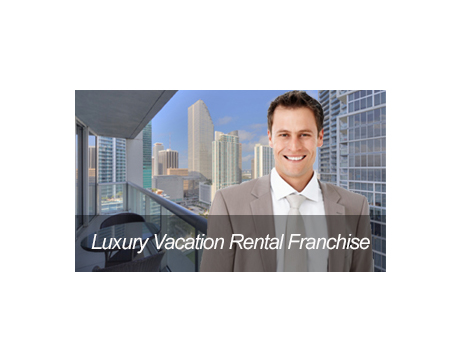Offer luxury vacation rentals as a PlatzShare franchisee