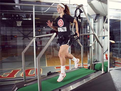 Athletic Republic Franchise - help athletes achieve their personal best