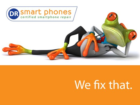 Dr Smart Phones Franchise Marketing