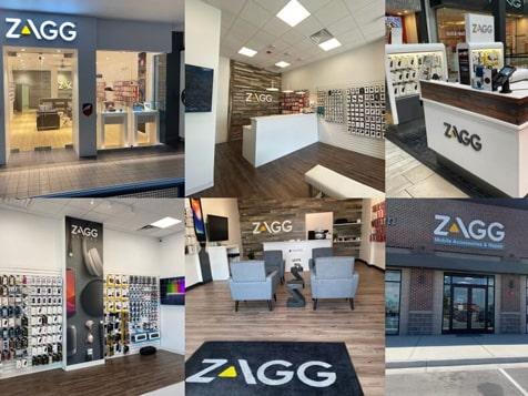 ZAGG Franchise Locations