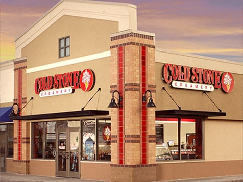 Cold Stone Creamery - Traditional Franchise