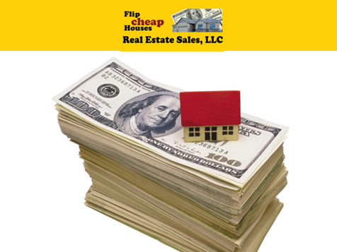 Enter the world of real estate with a Flip Cheap Houses business