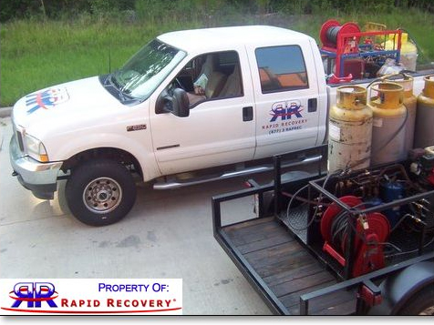 Rapid Recovery Green Franchise