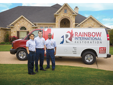Rainbow International Mobile Franchise