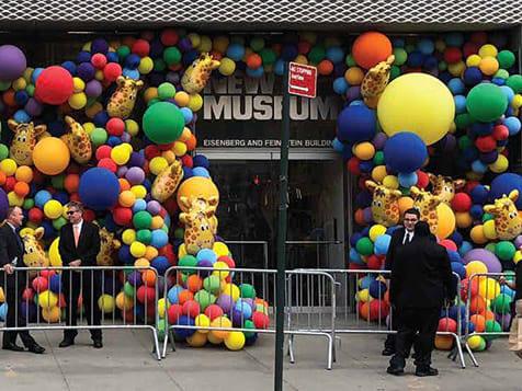 Balloon Kings Franchise Job