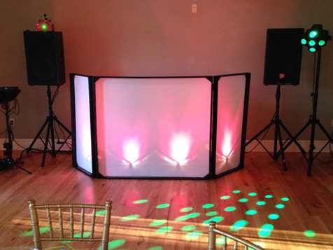 DJ Jason & Associates Franchising of America - Wedding