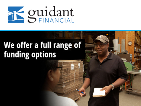 Guidant Financial Group Funding Options