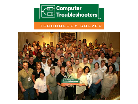Computer Troubleshooters Team