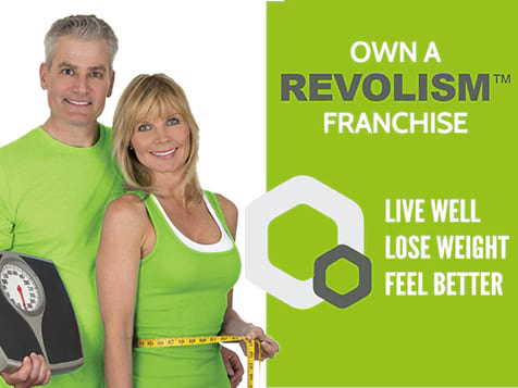 Own a REVOLISM Franchise